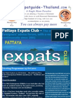 pattaya expats club retirement visa