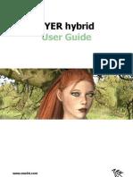 EYER Hybrid User Guide