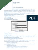 PM0015 - Quantitative Methods - Set1