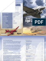 Flight Sim 2004 Manual