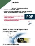 Chapter 4b SNIA-SSM-slides-2003-04-13