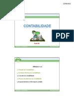 Contabilidade - Aula 002 - Unidades I e II
