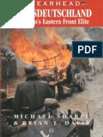 - Spearhead Nr 02 - Grossdeutschland - Guderian's Eastern Front Elite