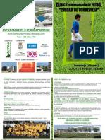 Folleto Clinic 2012