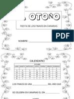 LIBRO OTOÑO