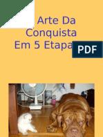 AArteDaConquista