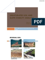 7 Unsaturated Soil and Slope Stability Analysis_2