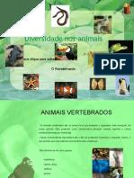 Diversidade Nos Animais - O Revestimento