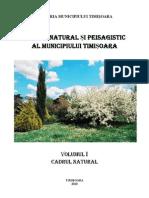 Cadrul Natural Vol.1 Timisoara