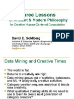 Goldberg 3 Lessons Ngdm 10 07