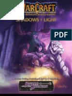 Warcraft - Shadows & Light