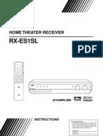 Sherwood Rx-4105 Manual Epub