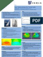 Interaksi Antara Air Laut Dan Struktur Konstruksi Kapal_Marine Transport_Trimarch_Danielei