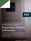 Inspiratie dankzij informatie