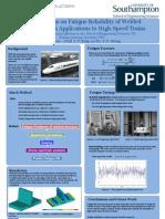 Investigasi Dalam as Leleh Fatigue Dari Struktur Di Las Pada Badan Kereta API Kecepatan Tinggi_Marine Transport_Song_zhanxun