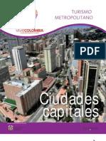 Turismo Metropolitano baja