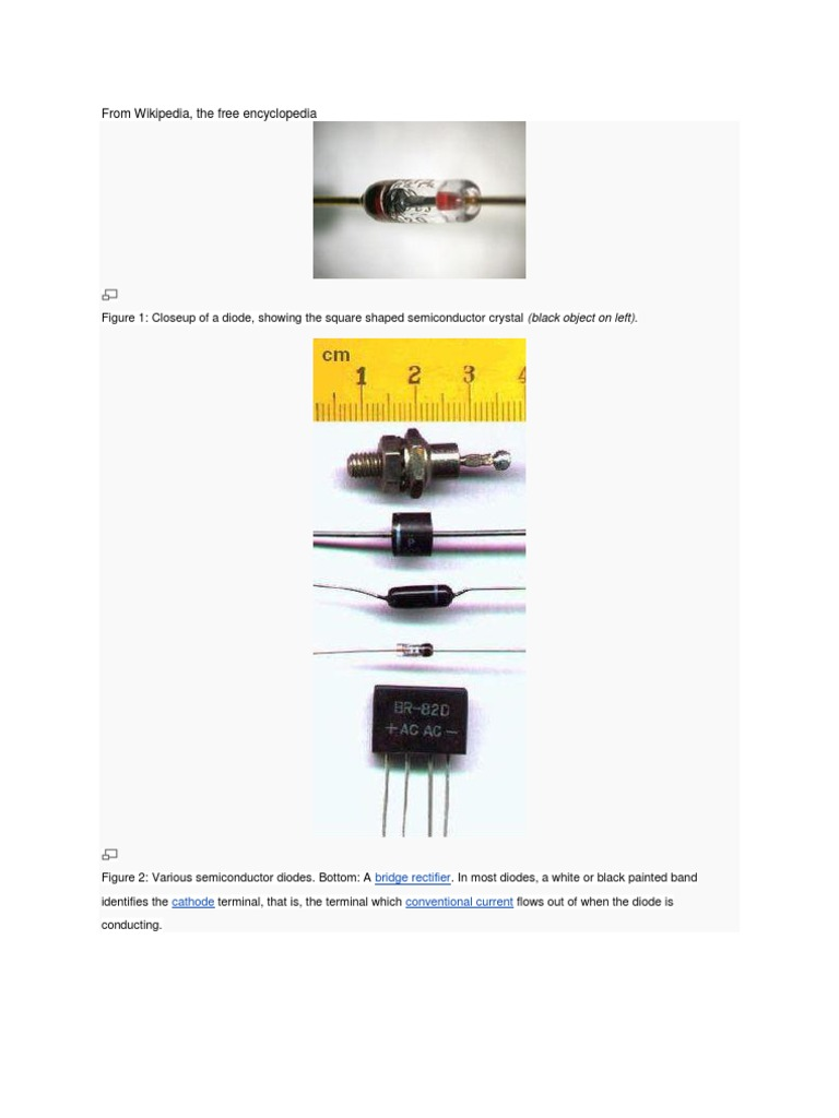 New Microsoft Word Document Diode Pn Junction Super Steady Zener Circuit