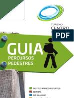 Percursos Pedestres Região Centro