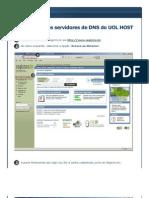 Como Utilizar Os Servidores de DNS Do UOL HOST