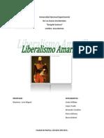 El Imperialismo y Su Injerencia en La Vida Nacional Durante El Periodo de Gobierno de Cipriano Castro - Para Combinar