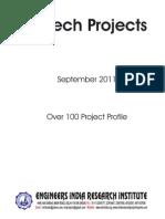 September 2011 HI-Tech Project Magazine (1)