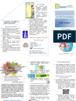Folheto Acordo Ortografico Final