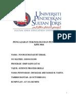 SUAMAYAH-SPS KPD3016
