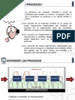 Analisis de La Cadena de Valor Agregado