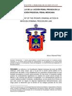 Accion Penal Privada_arturo Villarreal