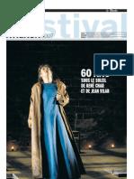 Le Monde 5 Iulie 2007 - Supliment