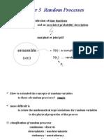 (6) Random Processes