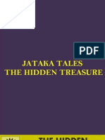 JATAKA TALES - THE HIDDEN TREASURE