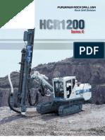 hcr1200II