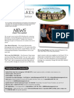 RTL Newsletter September 2011 FINAL