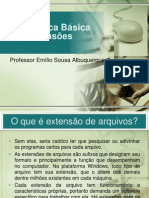Slide 9 - Informática Básica