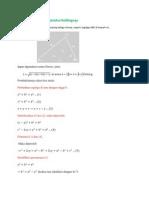 Pembuktian Teorema Heron