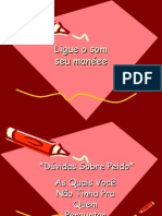O Flato - Aula Especial