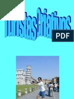 Turistas Criativos