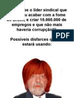 Procura Se (Lula)