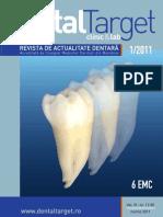 PDF 18 Dental Target