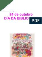 DÍADABIBLIOTECA
