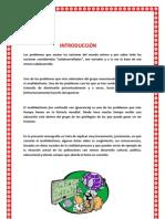 Alfabetizando El Peru