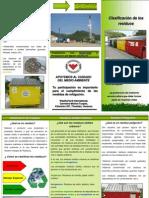Clasificacion de residuos[1]
