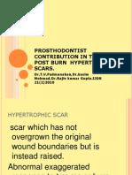 Scar Management