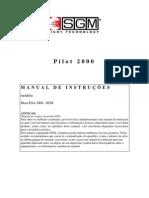 Manual PILOT2000 Portugues