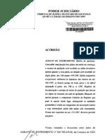 AGRAV0 DE INSTRUMENTO n° 5057004900