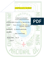 Proceso de Enferemria de Neumonia
