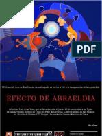 Exposición de Luis Arias Vera en el Centro Cultural de San Marcos