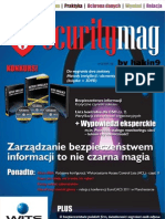 Security Mag 5-2011 Teaser