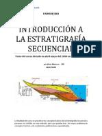Estratigrafía Secuencial
